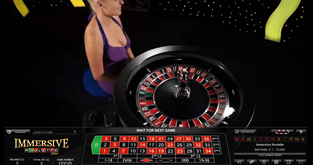 Live roulette beginners guide