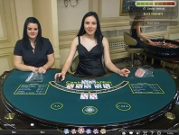 casino holdem table home